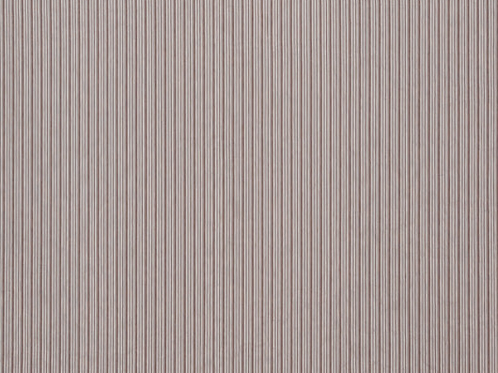 Abercromby Sheers | fine stripe | chocolate