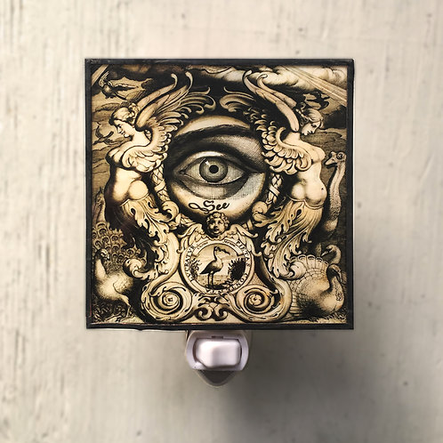 Eye See - Night Light