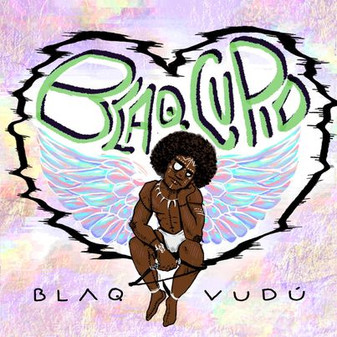 """St. Louis very own Blaq Vudu' sets the tone with their new project, """"Blaq Cupid"""""""