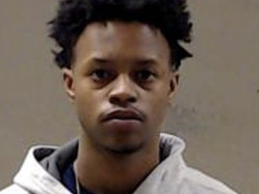 Mr. Watch Me (Whip/Nae Nae), Silento arrested for the murder of this 34-year-old cousin.