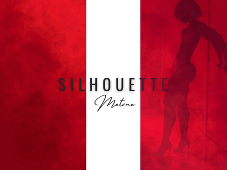 "Metane creates the eternal classic for Valentine's Day, ""Silhouette"""