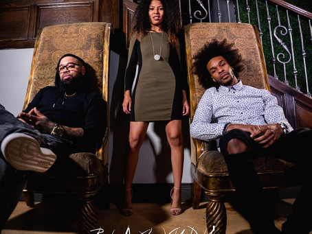 Blaq Vudu' brings the collective of great music to forefront for St. Louis.