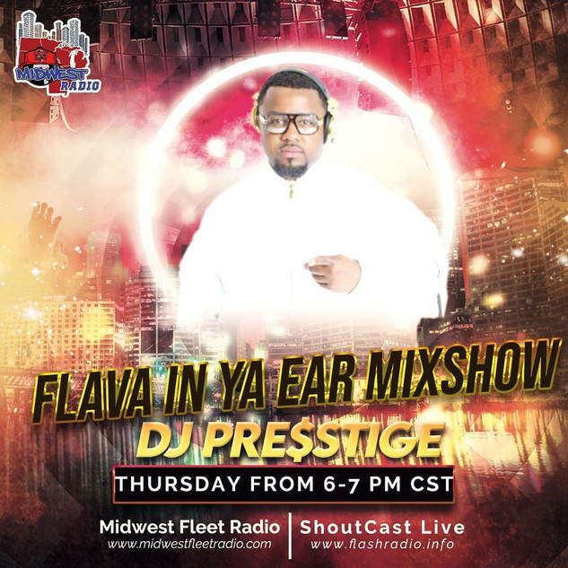 MidwestFleetRadio.com