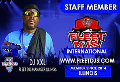 Staff Member Illinois state manager for
