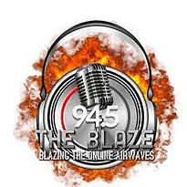 94.5 The Blaze FM.jpeg
