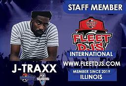 Staff member _Chicagofleetdjs _JtraxxOff
