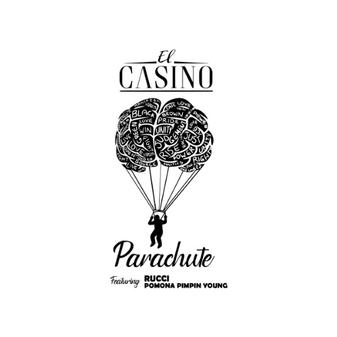 "Take a ride on El Casino's ""Parachute"""