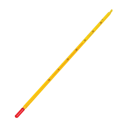 Termómetro de Alcohol -10 a 110°C