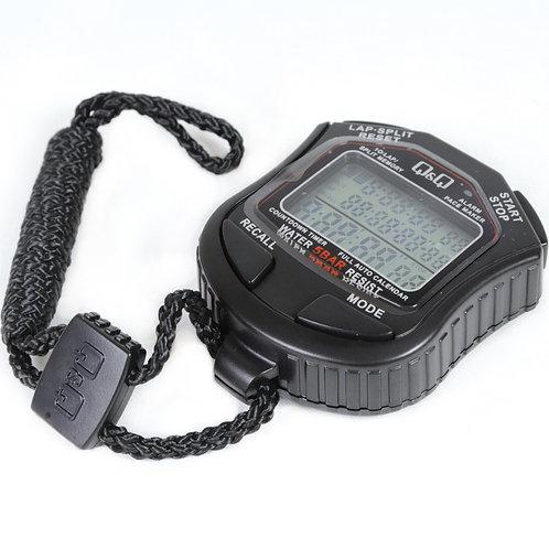 Cronómetro Q&Q c/timer