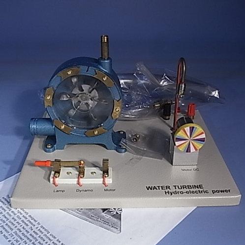 Kit Turbina Pelton