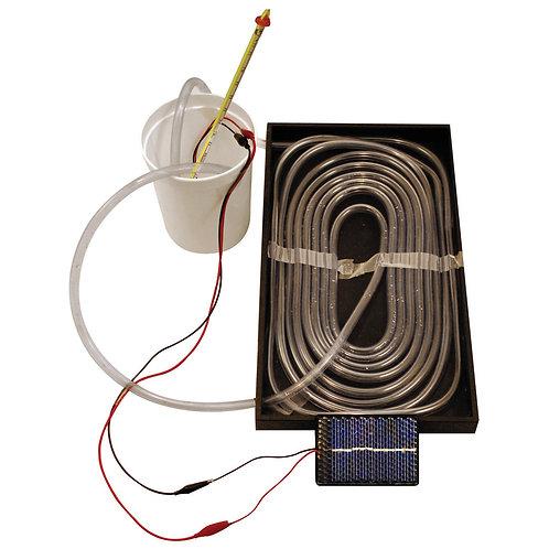 Kit Térmico Solar
