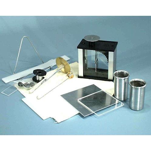 Kit Electrostático Avanzado