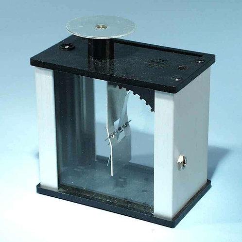 Electroscopio Metálico