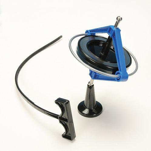Giroscopio de Precisión