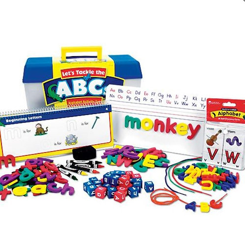 ABC Learning Resources
