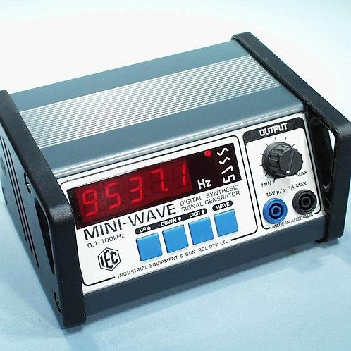 Generador Funciones Digital. Alta potencia