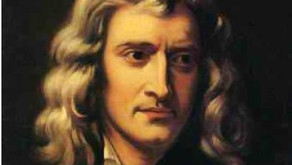 Sobre la Manzana de Newton