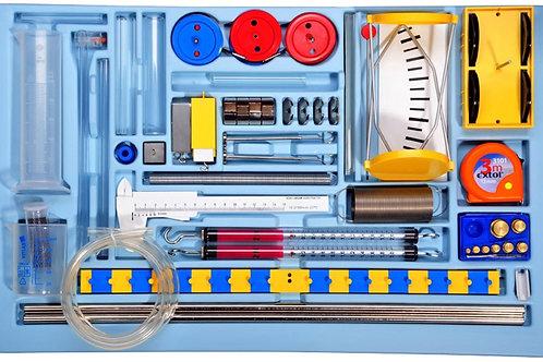 Mecánica 1 NTL SEK EXPERIMENTS