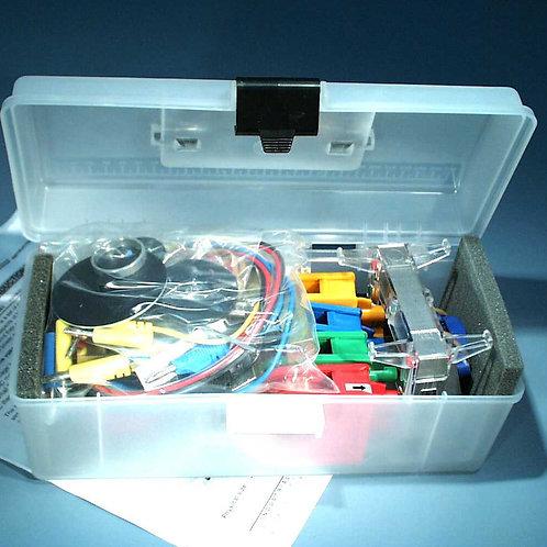 Kit Inducción Motores y Transformador