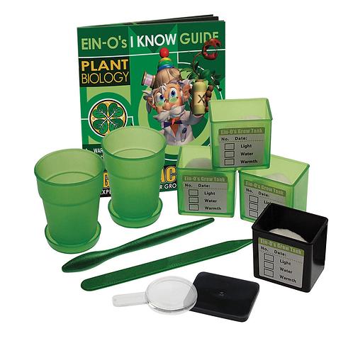GROW ACTIVE - EIN-O´s BOX kit