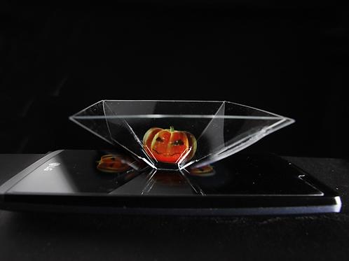 Proyector PepperGram para Tablet