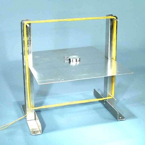 Galvanómetro Simple