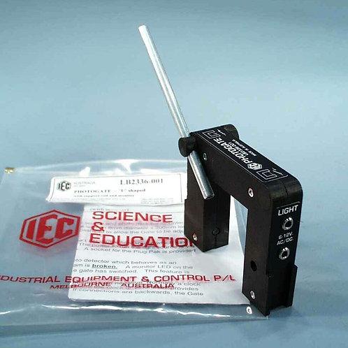 Sensor Óptico con soporte