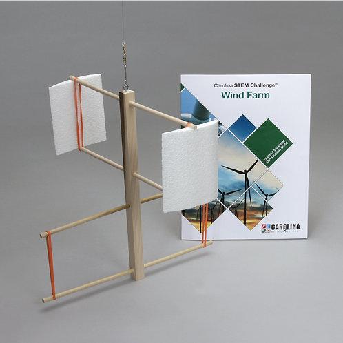STEM Kit Granja de Viento