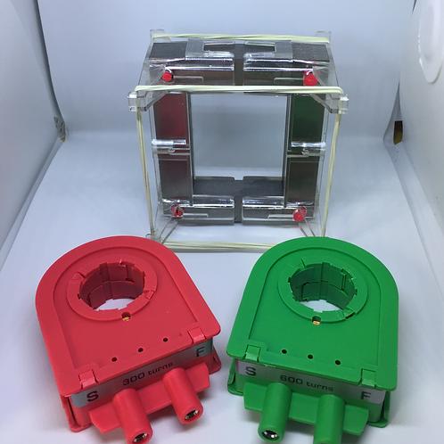 Accesorios para Motor/Generador Manual. DC a AC