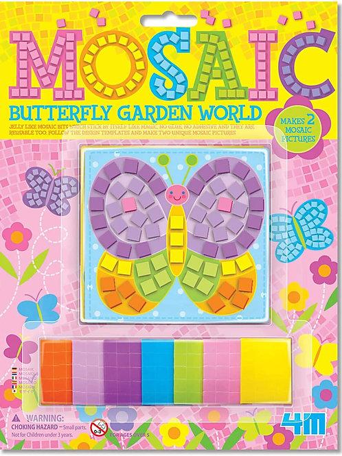 Mosaicos para los más pequeños