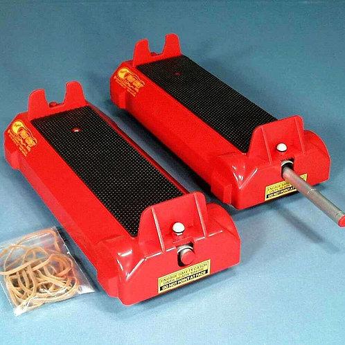 Carros Dinámicos Modelo Fire. 600g