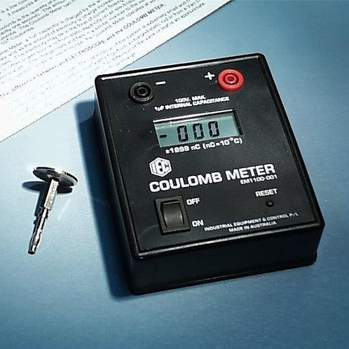 Medidor de Coulomb