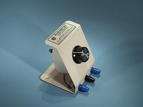 Reóstato/Potenciómetro 100W, 5 Ohm, 4,5 A