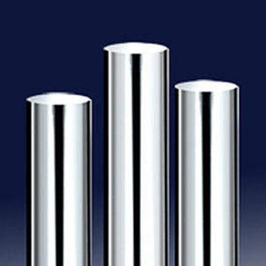 Barra de Acero Cromado 12,7mm. Multipropósito