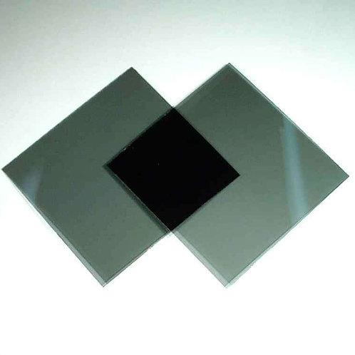 Film polarizado de 50x50 mm. 2 unidades