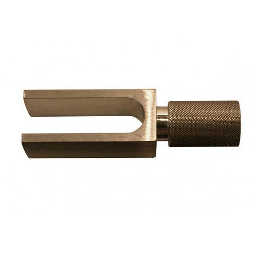Diapasón Aluminio Gran Amplitud y Precisión