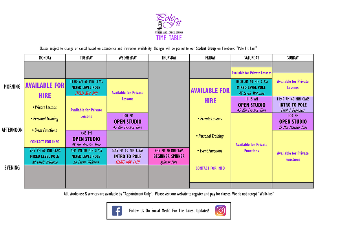 CLASS TIMETABLE - OCTOBER-1.png