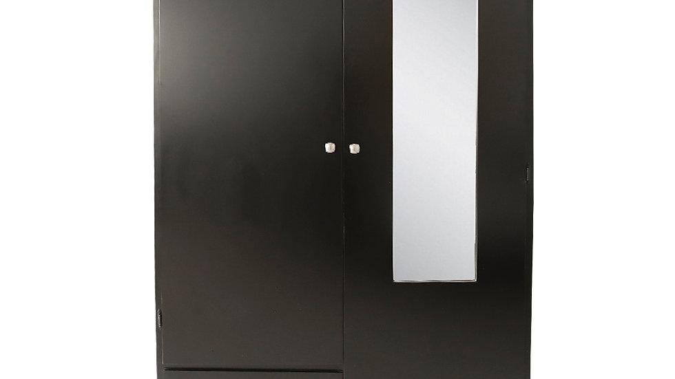 Closet BRONCO chocolate 186 cm alto
