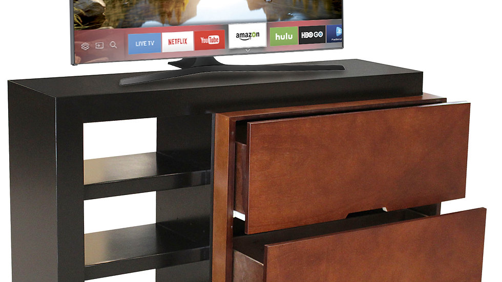 Mueble de TV modelo Greco