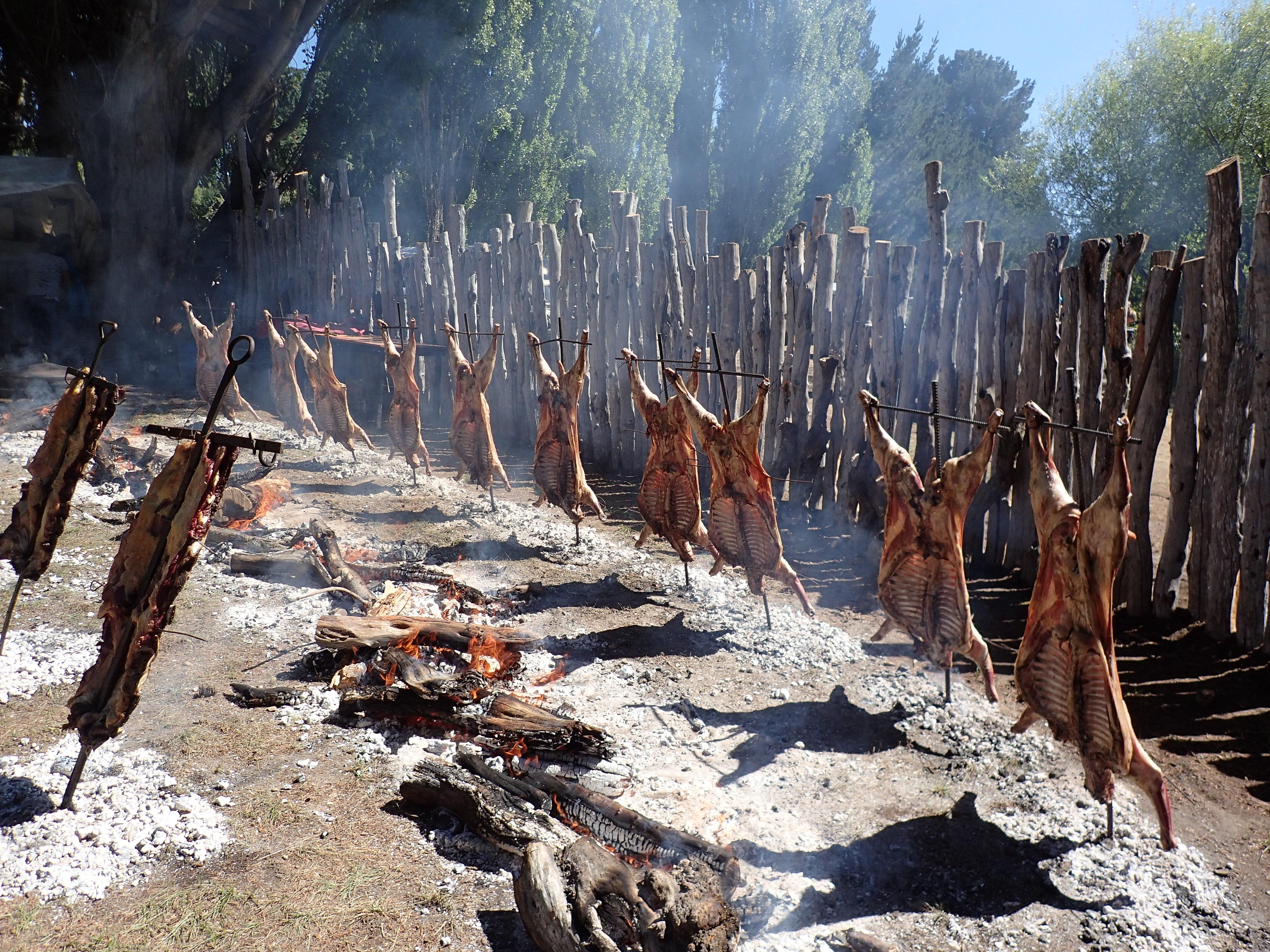 Feria Junin de los Andes