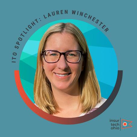 InsurTech Ohio Spotlight with Lauren Winchester