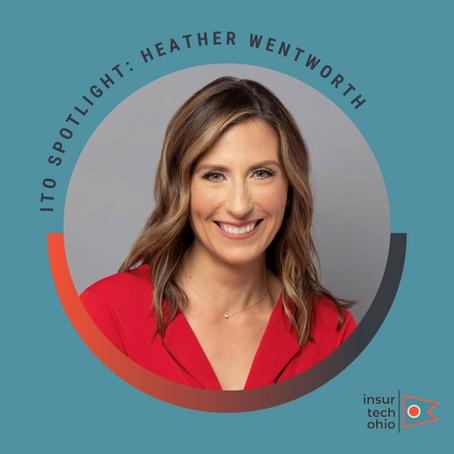 InsurTech Ohio Spotlight with Heather Wentworth