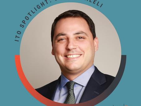 InsurTech Ohio Spotlight with Dogan Kaleli