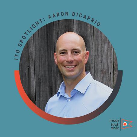 InsurTech Ohio Spotlight with Aaron DiCaprio