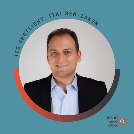 InsurTech Ohio Spotlight with Itai Ben-Zaken