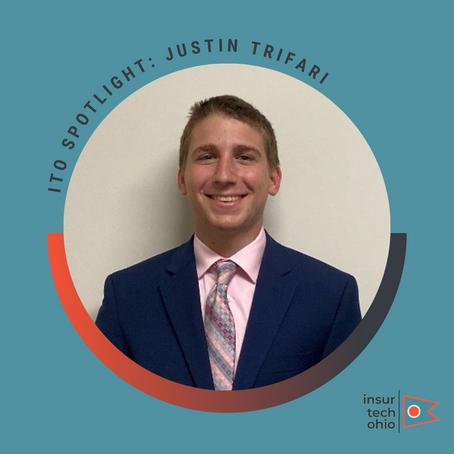 InsurTech Ohio Spotlight with Justin Trifari