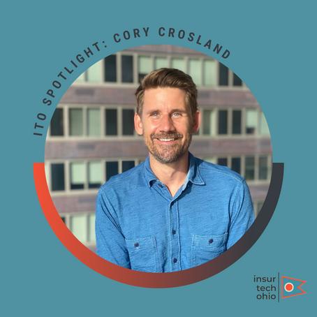 InsurTech Ohio Spotlight with Cory Crosland