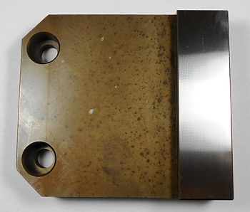 Movable Vise Plate (Upper) for Amada CTB Series Band Saws