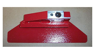 "Quick Approach Feeler for Amada 400 Series Band Saws - 1.25"" Blade"