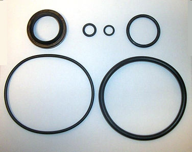"""Tension Cylinder Rebuild Kit for Amada 400 (406/456/407/457) Series Saws Using a 1.25"""" Blade"""